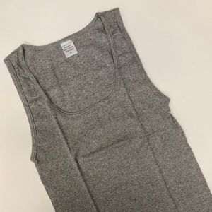 NWT Coldwater Creek Love the Length Tank Top
